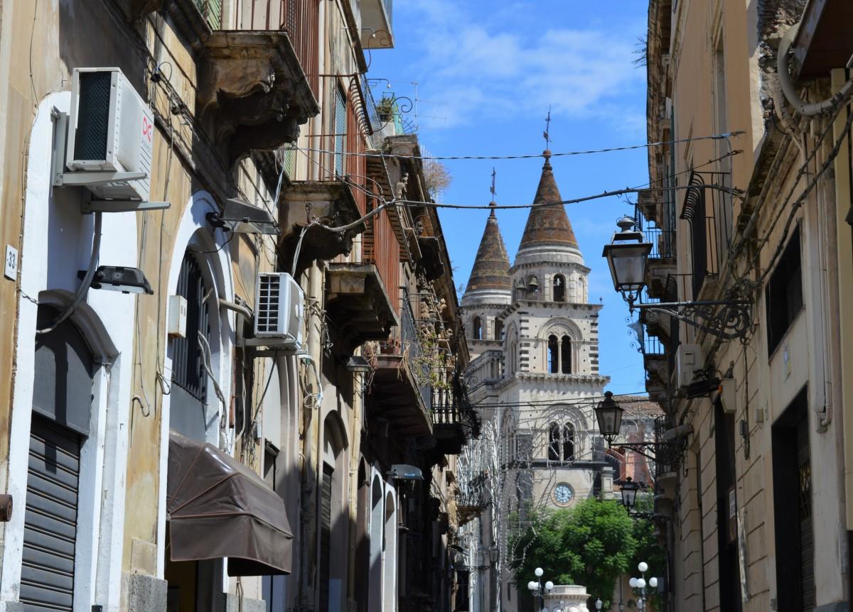 10 cose da fare ad Acireale: turista nella mia città