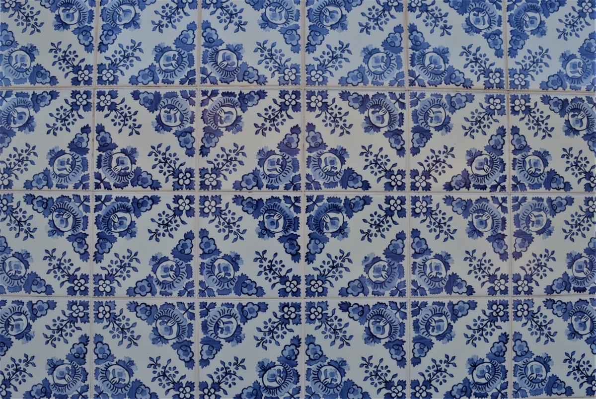 A caccia di azulejos a Porto: 5 cose da vedere