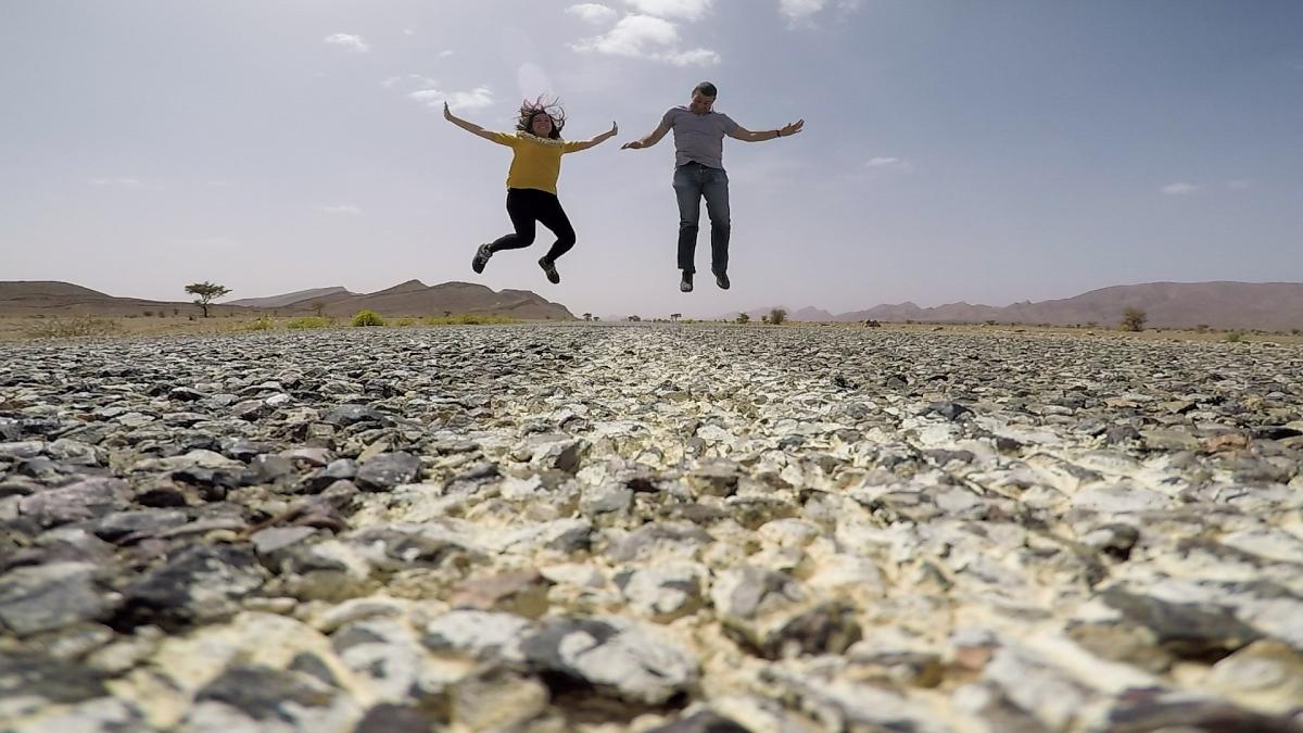 Marocco: itinerario di viaggio on the road