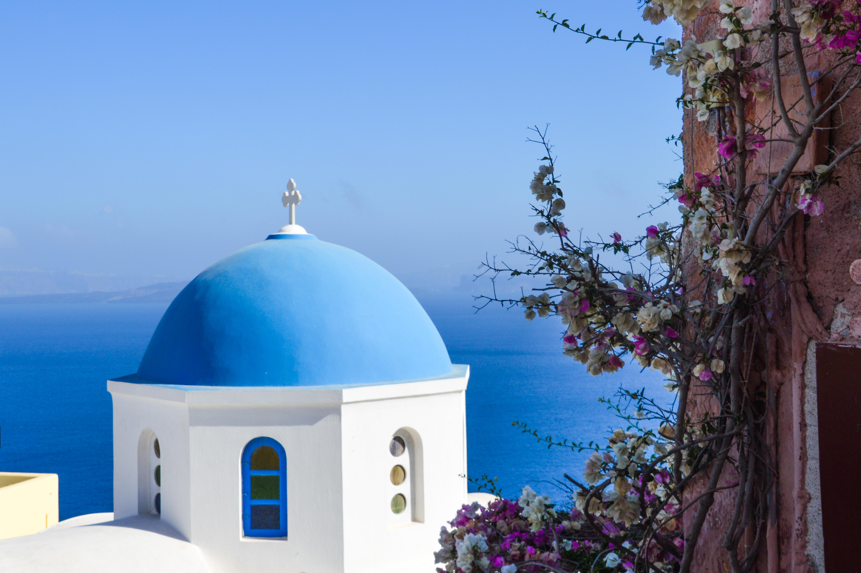 Santorini: informazioni pratiche, dove dormire, dove ...